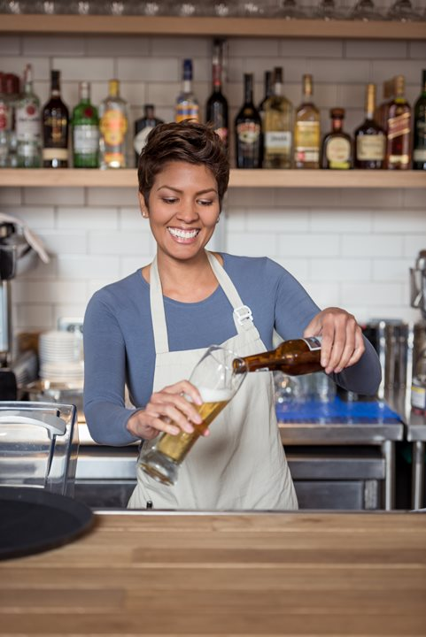 Alcohol 101: What You Know Can Improve Service